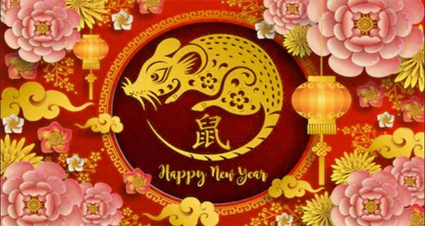 2020 рік Щура (Пацюка) за китайським гороскопом