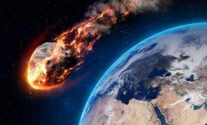У 2020 році на Землю може впасти астероїд