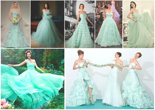 Весільні сукні 2020 року - фото