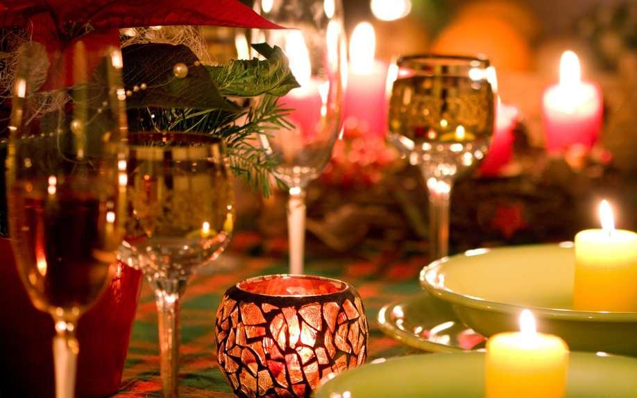 Ритуали в новорічну ніч 2020 року