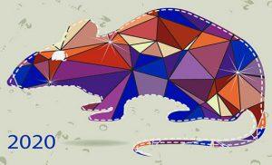 Рік Щура: 2020 рік якої тварини, гороскоп