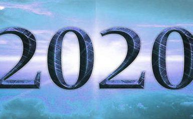 Які числа будуть щасливими в 2020 році