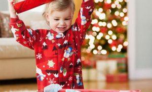 Що подарувати дитині на Новий 2020 рік