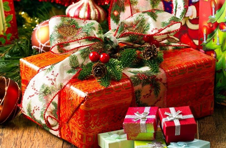 Гарні новорічні подарунки на рік Щура (пацюка)