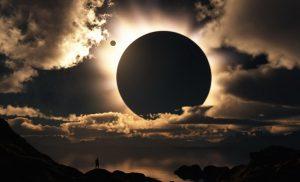 Затемнення в 2020 році: сонячні і місячні