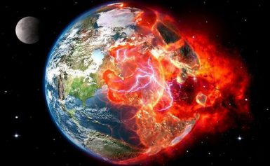 Чи буде кінець світу в 2020 році