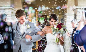 Весілля в 2020 рік Щура