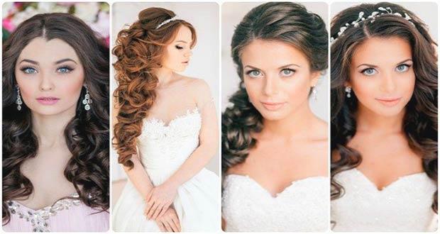 Модні весільні зачіски 2020 року