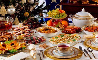 Меню на Новий 2020 рік: поради і смачні рецепти