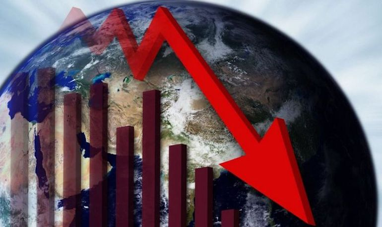 Чи буде світова криза в 2019-2020 році