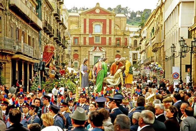 Католики святкують Пасху 2020