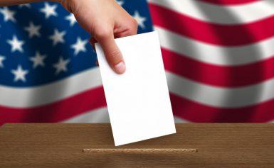 Вибори президента США в 2020 році