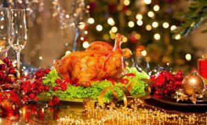 Що має бути на новорічному столі 2020: рецепти від символу року