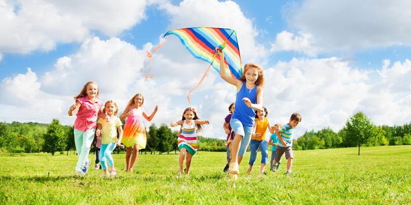 День захисту дітей в 2020 році в Україні