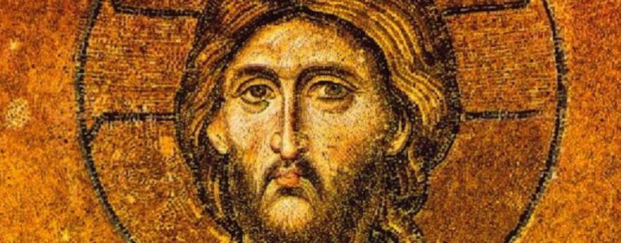 Зображення Ісуса Христа