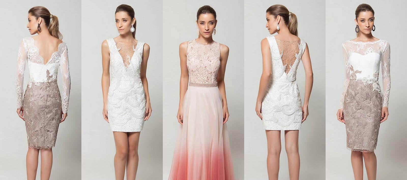 Модні коктейльні сукні в 2019-2020 році