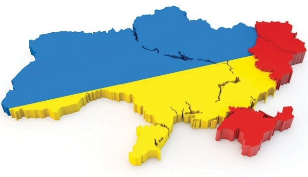 Допомога дітям на окупованих територіях України