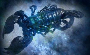Гороскоп на 2020 рік Скорпіон