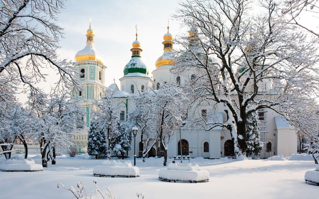 Головні православні свята в Україні в 2020 році