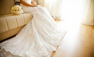 Модні весільні сукні 2020: головні тренди, фото