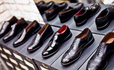 Чоловіче взуття осінь-зима 2019-2020 року