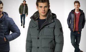 Модні чоловічі куртки осінь-зима 2019-2020 року