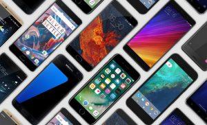 Найочікуваніші смартфони 2019-2020