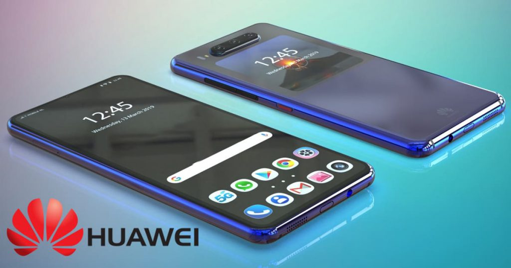 Один з найкращих китайських смартфонів в 2020 році - Huawei P40