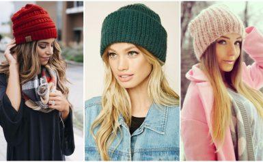Модні шапки осінь-зима 2019-2020: головні тренди