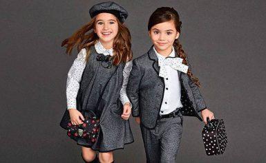 Наймодніша шкільна форма для дівчаток 2019-2020