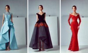 Модні вечірні сукні 2020 року: головні тренди, фото