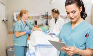 Про підвищення зарплати медсестри в Україні в 2020 році