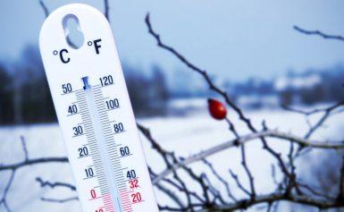 Якою буде зима 2020 в Україні: прогнози синоптиків