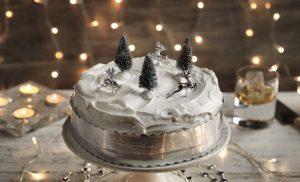 Новорічні торти 2020: прості рецепти з фото