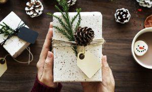 Недорогі подарунки на Новий рік 2020: ідеї подарунків
