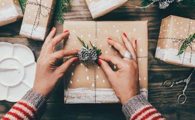 Новорічні подарунки 2020 своїми руками з фото
