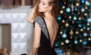 Гарні плаття на Новий рік 2020: фото, новинки