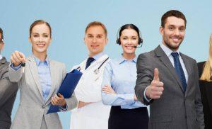 Про перспективні та затребувані професії в 2020 році в Україні