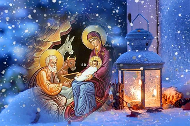 Церковні свята в січні 2020 року - святкування Різдва