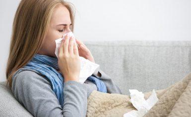 Який грип буде в 2019-2020 році в Україні