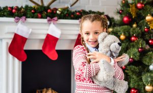 Ідеї подарунків на Новий рік 2020 для доньки