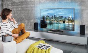 Вибираємо кращий телевізор для дому в 2020 році