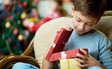 Ідеї подарунків на Новий 2020 рік для сина