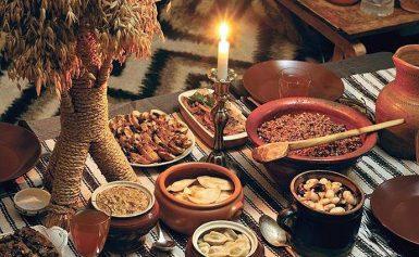 Що готувати під час Різдвяного посту 2019-2020 року