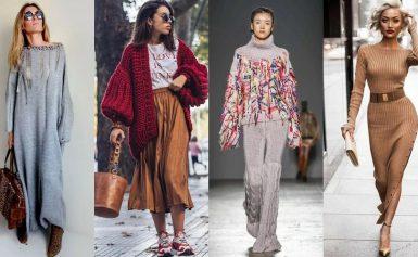 Модні тенденції в жіночому одязі 2020