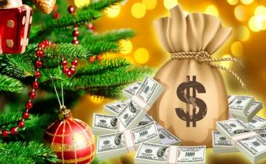 Кращі обряди на Новий рік 2020 для багатства і грошей