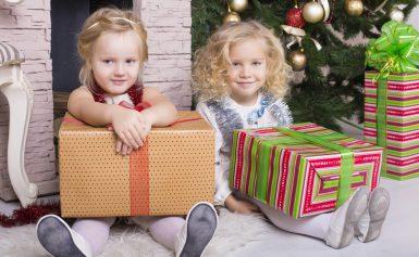 Ідеї подарунків на Новий рік 2020 для дітей