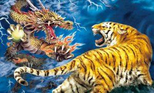 2022 рік якої тварини за східним календарем | чий рік, китайський гороскоп