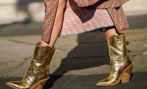 Модне взуття на осінь-зиму 2021-2022 рр