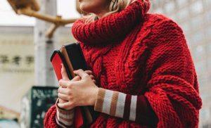 Модні светри на осінь-зиму 2021-2022 рр